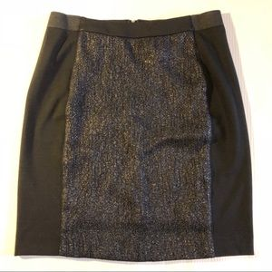 NWT Stitch Fix Pixley Kaley Textured Pencil Skirt